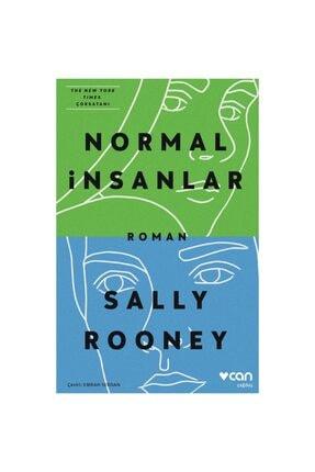 Can Yayınları Normal Insanlar Sally Rooney