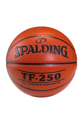 SPALDING Tf-250 Basket Topu All Surface No:6 - 4749