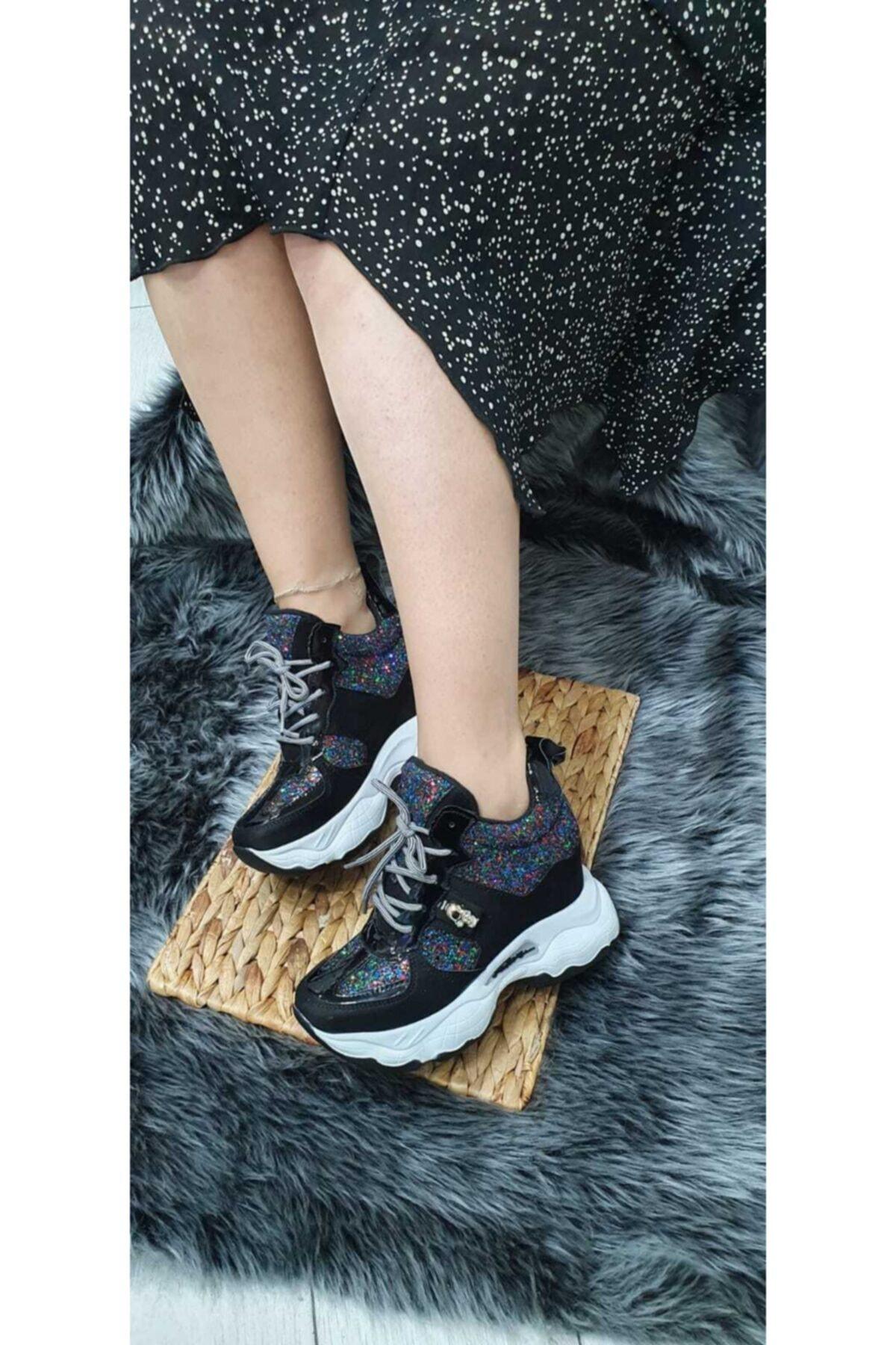 Shero shoes Uzay Pullu 2