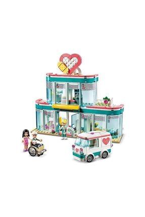 LEGO Friends Heartlake Şehir Hastanesi 41394