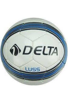 Delta Luss El Dikişli Futbol Topu 4 Numara