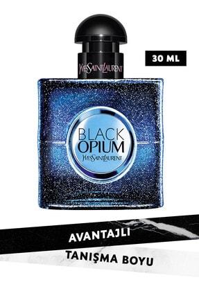 Yves Saint Laurent Black Opium Intense Eau De Parfum 30 ml 3614272443679