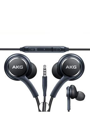 AKG EO-IG955 Mikrofonlu Kulaklık