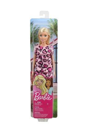 Barbie Şık  Bebek Ghw45