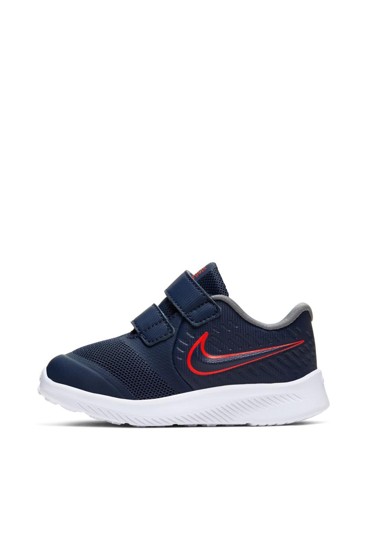 Nike Kids Nıke Star Runner 2 (Tdv) 2