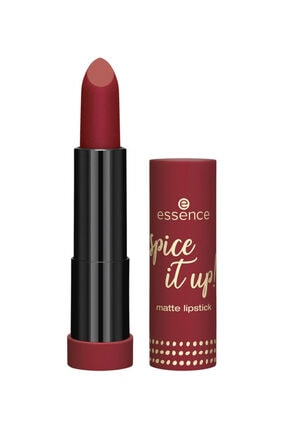 Essence Spice It Up! Matte Lipstick 02 Red 4059729238344