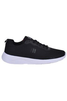 MP Kadın Siyah Beyaz Yazlık Günlük Spor Ayakkabı 211-1176