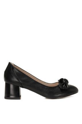 İnci SABADOS 1FX Siyah Kadın Gova Ayakkabı 101029460