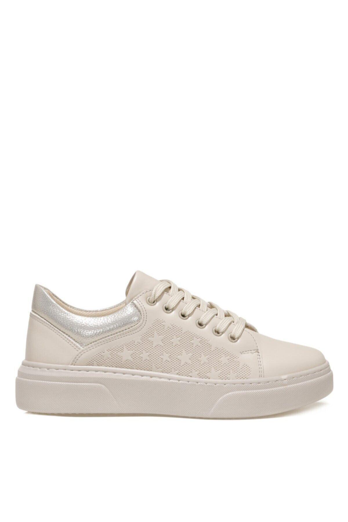 İnci LIO.Z 1FX Bej Kadın Sneaker 101041709 1