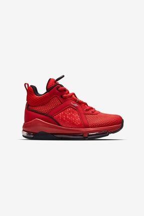 Lescon Junior Galaxy Kırmızı Çocuk Basketbol Ayakkabısı 20nac00jnrgf