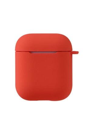 zore Apple Airpods Uyumlu Kılıf Airbag 11 Silikon