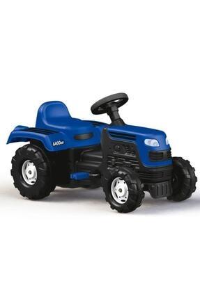 Dolu Ranchero Pedallı Traktör