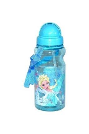 Frozen 97827 Mavi Kız Çocuk Matara 100440319