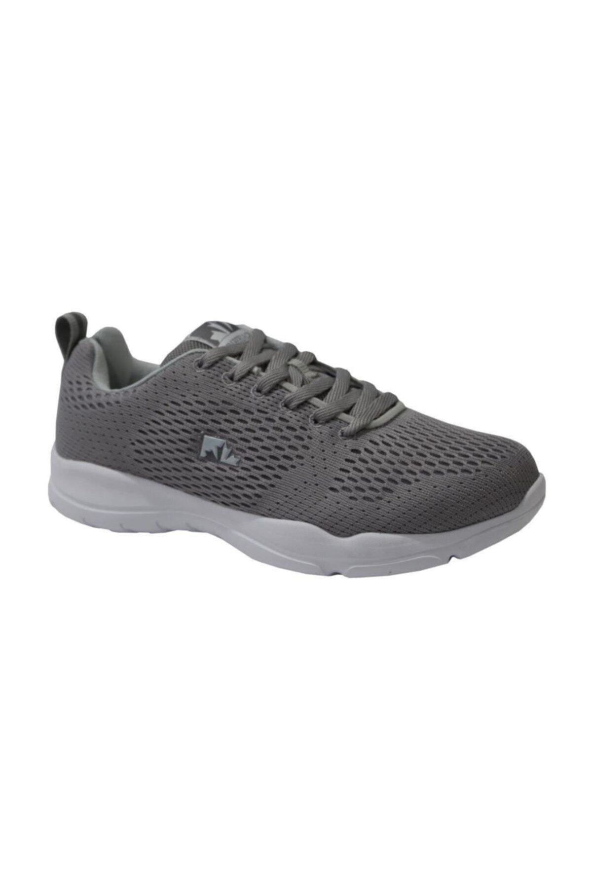 lumberjack AGATHA WMN Gri Kadın Comfort Ayakkabı 100496902 1