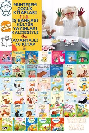 İş Bankası Kültür Yayınları Ilk Okuma Eğlenceli Kitaplar