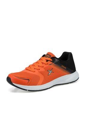 Kinetix TIERON Turuncu Erkek Koşu Ayakkabısı 100503842