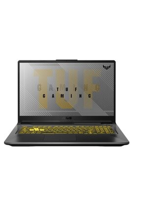 ASUS Tuf Gaming Fx706lı-hx175 I5-10300h 8gb Ram 512gb Ssd 4gb Gtx1650ti 17.3 Fhd 144hz