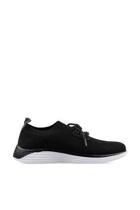 Jump Kadın Siyah Spor Ayakkabı 320 21237