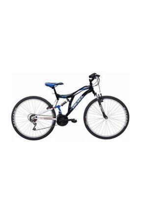 DİESELBİKE Dıesel 26 Jant Bisiklet Çift Amortisörlü 21 Vites Dağ Bisikleti