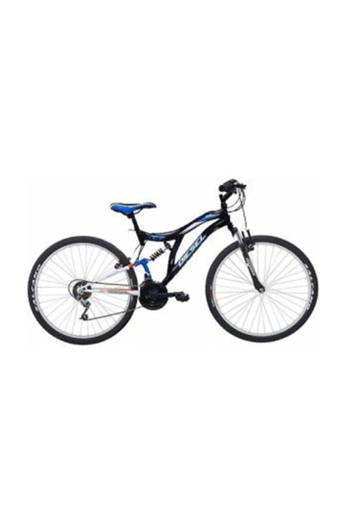 DİESELBİKE Dıesel 26 Jant Bisiklet Çift Amortisörlü 21 Vites Dağ Bisikleti 1