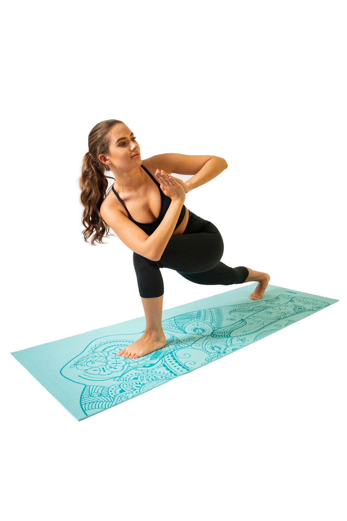 USR Royal Yoga Mat 2