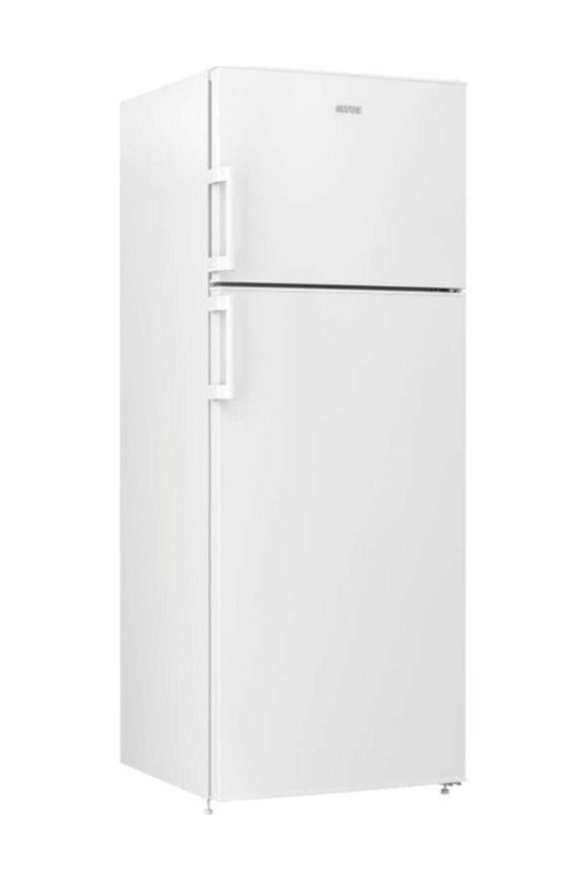 Altus AL 366 T A+ 550 Lt Statik Buzdolabı 2