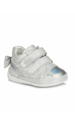 Vicco Suzi Simli Kız Ilk Adım Gümüş Günlük Ayakkabı