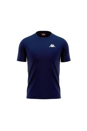 Kappa 304wnn0 Poly T-shirt Bux - Lacivert - Xxl