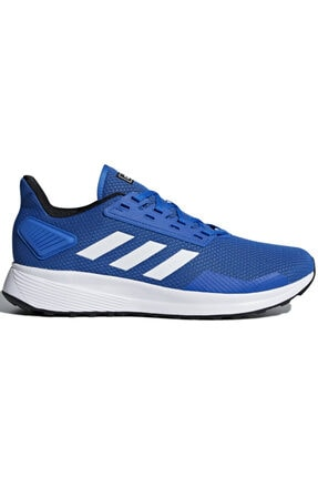 adidas DURAMO 9            BLUE/ Mavi Erkek Sneaker Ayakkabı 100473382