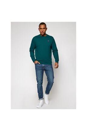 Levi's Erkek Mavi Slim Taper Jean Pantolon 28833-0850 512
