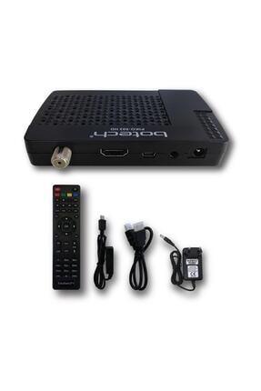 Botech PİKO-502 HD Dijital Uydu Alıcısı