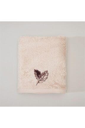 Chakra Froncois Yüz Havlusu 50x90 cm Fil Dişi