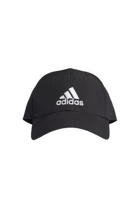 adidas BBALLCAP LT EMB Siyah Erkek Şapka 101069069