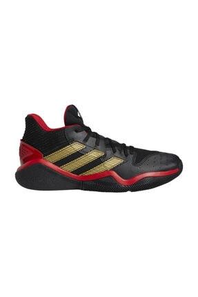adidas Harden Stepback Erkek Siyah Basketbol Ayakkabısı Eh1943