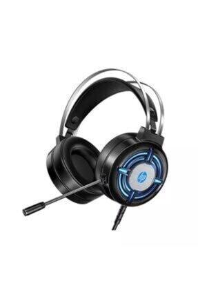 HP H120g Usb Gameing Oyuncu Kulaklığı Mkm