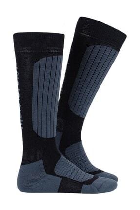THERMOFORM Antrasıt Mountain Çorap
