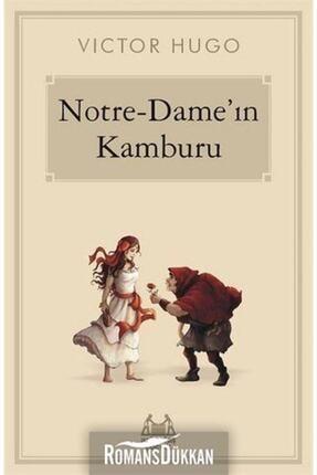 Arkadaş Yayınları Notre - Dame'ın Kamburu