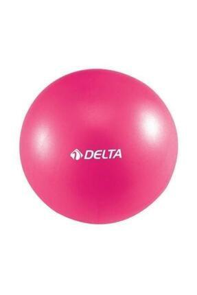 Delta 25 cm Fuşya Dura-Strong Pilates Topu