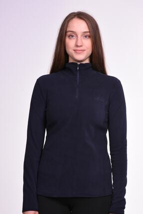 Lotto Kadın LacivertSpor Sweatshirt - T6467