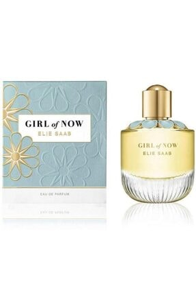 Elie Saab Girl Of Now Edp 50 ml Kadın Parfüm 3423473996750