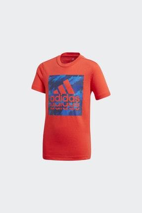 adidas Erkek Çocuk Turuncu Jb Bos Graph2 T-shirt