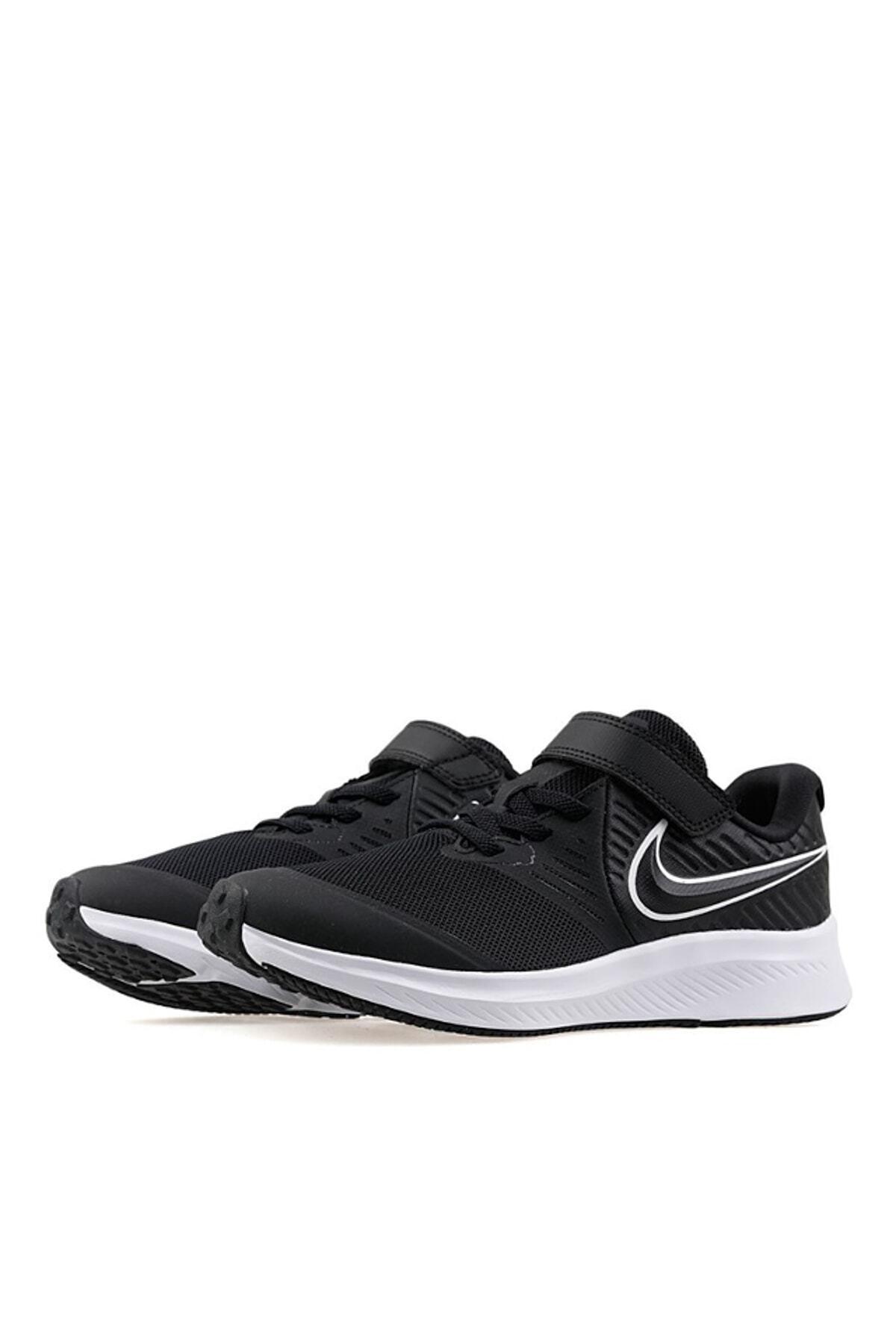 Nike Kids Star Runner 2 (Tdv) Çocuk Yürüyüş Koşu Ayakkabı 1