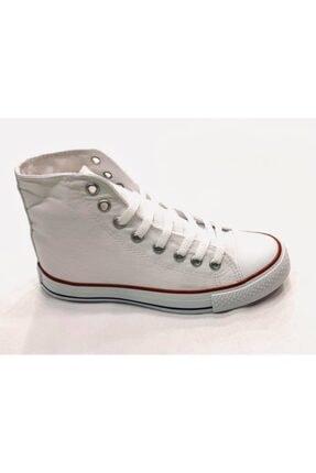 MP Unısex Beyaz Sneaker 211-1841