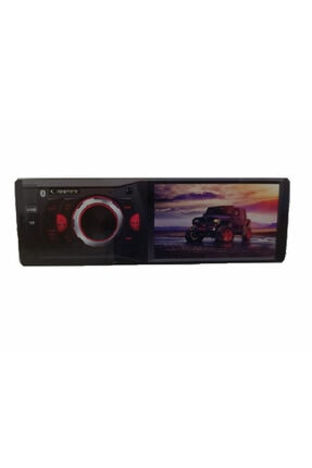 Cadence Cd9700 4x60w Usb/bluetooth/tf Card Ekranlı Oto Teyp
