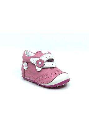 Taşpınar %100 Deri Ortopedik Ilk Adım Bebek Spor Ayakkabı 18-23