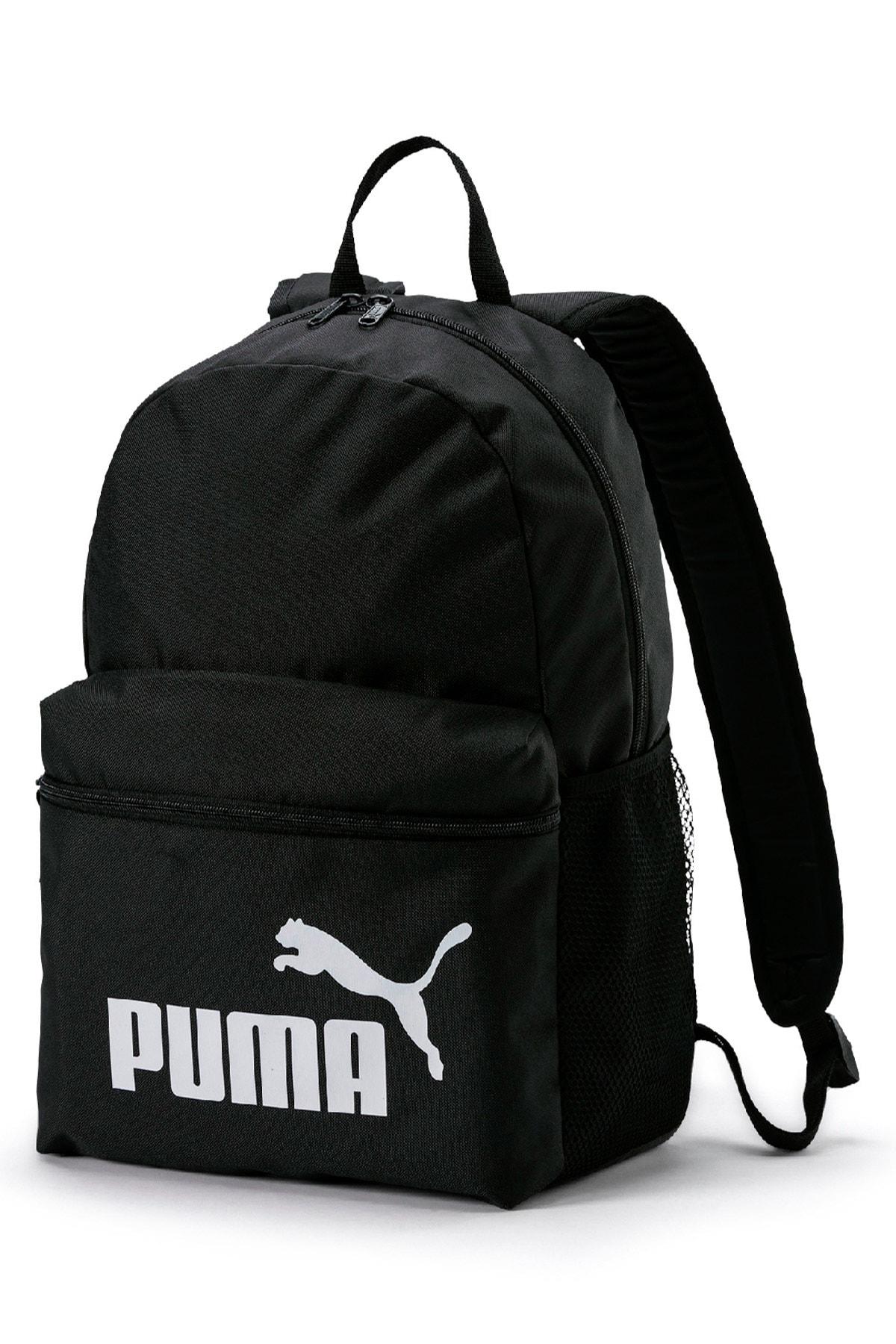 Puma Phase Sırt Çantası - 07548701 1
