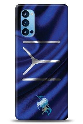 MobilCadde Oppo Reno4 Kayı Boyu Kılıf