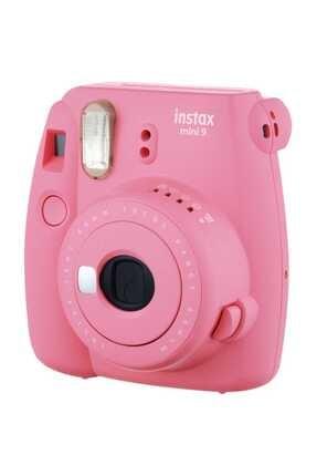 Fujifilm Instax Mini 9 Pembe Fotoğraf Makinesi