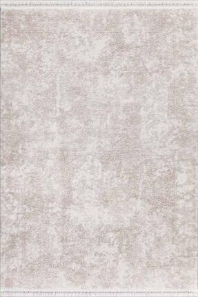 Flora Halı Ayşıl 1717bb Bej Renk Halı