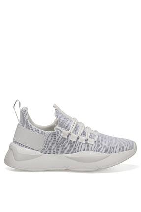 Nine West ROBAL Beyaz Kadın Sneaker Ayakkabı 100524831